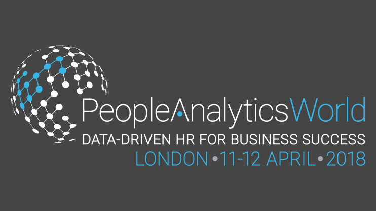 Dynaplan participates at People Analytics World in London