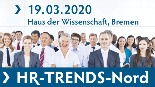 HR Trends 2020 North