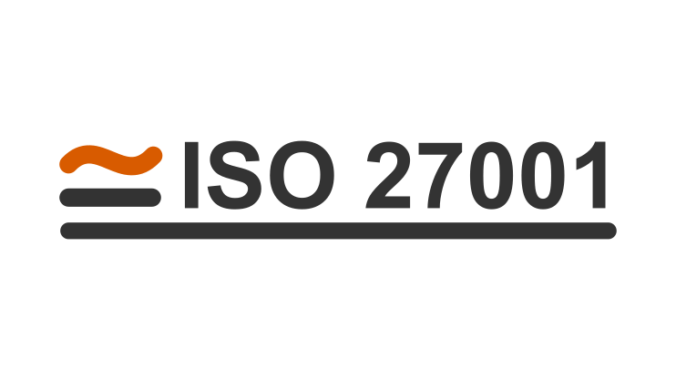 Dynaplan's security management is ISO 27001 compliant