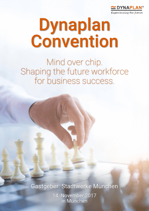 7th Dynaplan Convention 2017: Mind over chip