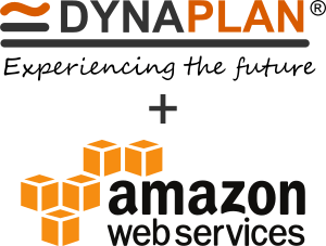 Dynaplan is now on Amazon Web Services